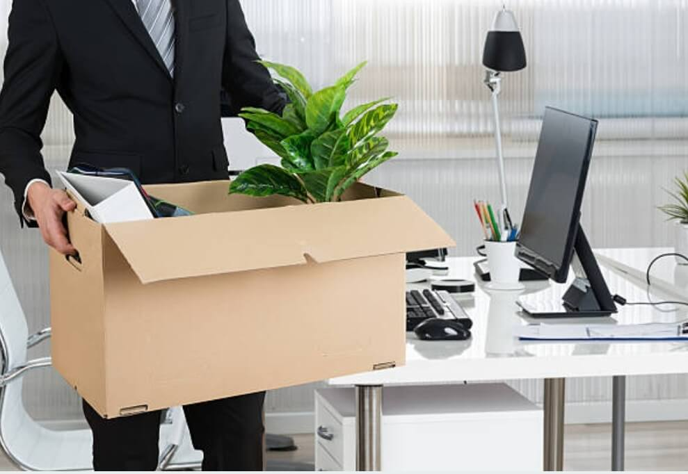 relocate your company